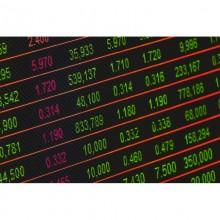 Curso de Tratamiento y análisis de la información de mercados online