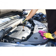Curso de Control de calidad final previo a la entrega del vehículo para certificado