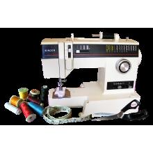 Curso de Materiales, herramientas, máquinas y equipos de confección a distancia