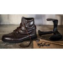 Curso de Materiales y servicios en reparación de calzado y marroquinería a distancia