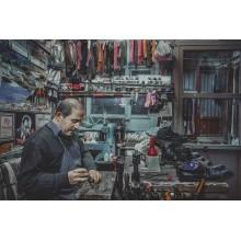 Curso de Materiales y atención al cliente en servicios de guarnicionería a distancia