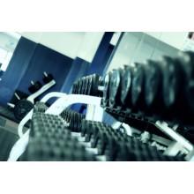 Curso de Dominio técnico, instalaciones y seguridad en sala de entrenamiento polivalente a distancia