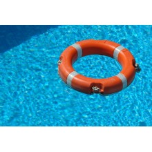 Curso de Prevención de accidentes en instalaciones acuáticas a distancia