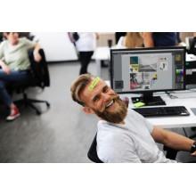 Curso de Felicidad en el trabajo a distancia