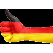 Curso de Alemán A1 (incluye audio) a distancia