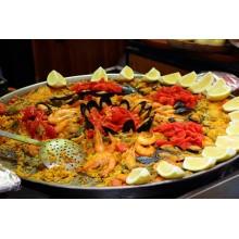 Curso de Cocina española e internacional con créditos universitarios