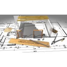 Curso de Desarrollo de elementos estructurales de proyectos de edificación con créditos universitarios