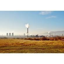 Curso de Normativa de contaminación atmosférica con créditos universitarios