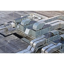 Curso de Instalaciones de ventilación-extracción con créditos universitarios