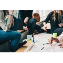 Curso de Apoyo en la organización de actividades para personas dependientes en instituciones a distancia