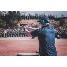 Curso de Medios de protección y armamento a distancia