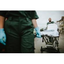 Curso de Traslado del paciente al centro sanitario a distancia