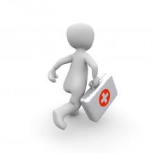 Curso de Primeros auxilios para auxiliares de enfermería a distancia
