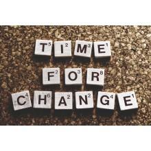 Curso de Gestión del cambio con créditos universitarios