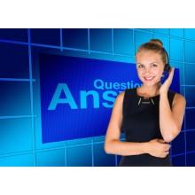 Curso de Atención telefonica con créditos universitarios