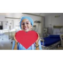 Curso de Cuidados enfermeros en la unidad de cuidados intensivos con créditos universitarios