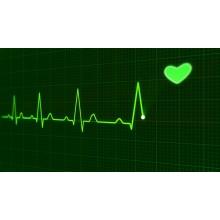 Curso de Electrocardiografía Práctica con créditos universitarios