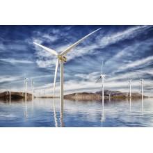 Curso de Aprovisionamiento y Montaje de Instalaciones de Energía Eólica con créditos universitarios