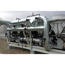 Curso de Elaboración del plan de aprovisionamiento técnica en instalaciones de climatización con créditos universitarios