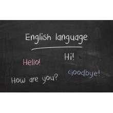 Curso de Inglés Medio con créditos universitarios