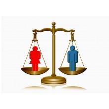 Curso de Módulo Igualdad de género y oportunidades con créditos universitarios