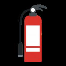Curso de Prevencion de Incendios con créditos universitarios