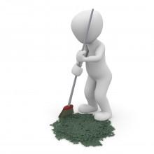 Curso de PRL en Empresas de Limpieza y Primeros Auxilios con créditos universitarios