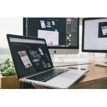 Curso de Técnicas avanzadas de diseño web con créditos universitarios