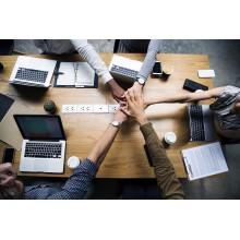 Curso de Instalación y configuración de los nodos de interconexión de redes con créditos universitarios