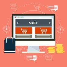 Curso de E-commerce. Aplicación y desarrollo con créditos universitarios