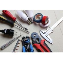 Curso de Conexionado de componentes en equipos eléctricos y electrónicos con créditos universitarios