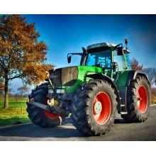 Curso de Mantenimiento, preparación y manejo de tractores a distancia