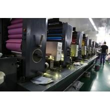 Curso de Especificaciones de calidad en impresión, encuadernación y acabados a distancia