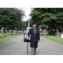 Curso de Atención al cliente: calidad en los servicios funerarios a distancia