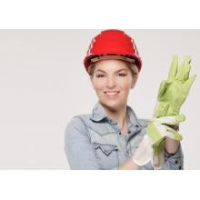 Curso de Prevención de Riesgos Laborales en Construcción a distancia
