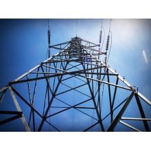 Curso de Montaje de redes eléctricas aéreas de alta tensión a distancia