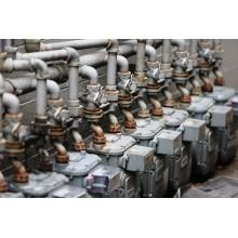 Curso de Mantenimiento correctivo y reparación de redes de distribución de agua y saneamiento a distancia
