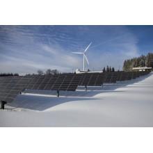 Curso de Introducción a las energías renovables a distancia