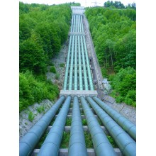 Curso de Mantenimiento preventivo de redes de distribución de agua y saneamiento a distancia