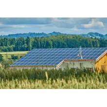 Curso de Replanteo y funcionamiento de instalaciones solares fotovoltaicas a distancia