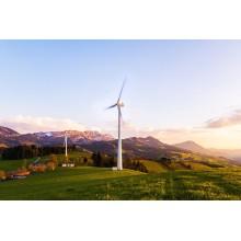Curso de Introducción a la energía eólica a distancia