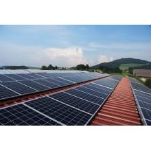 Curso de Montaje eléctrico y electrónico de instalaciones solares fotovoltaicas a distancia