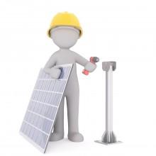 Curso de Energía solar fotovoltaicaa distancia