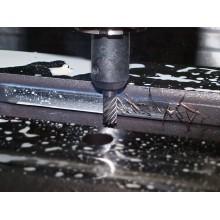 Curso de Elaboración de programas de CNC para la fabricación de piezas por corte y conformado a distancia