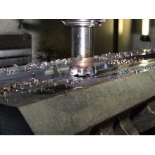 Curso de Comprobación y optimización del programa CNC para el mecanizado por arranque a distancia