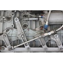 Curso de Montaje y reparación de sistemas neumáticos e hidráulicos bienes de equipo a distancia