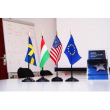 Curso de Lengua extranjera profesional para la gestión administrativa en la relación con el cliente a distancia