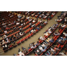 Curso de Organización de reuniones y eventos a distancia