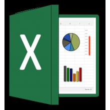 Curso de Organización y operaciones con hojas de cálculo y técnicas de representación gráfica a distancia