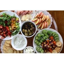 Curso de Preparación de aperitivos